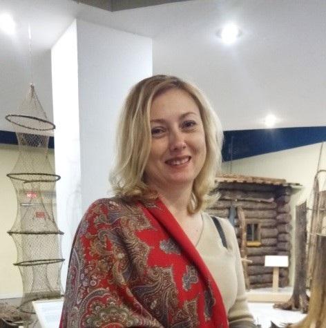 Светлана Владимировна Бандура