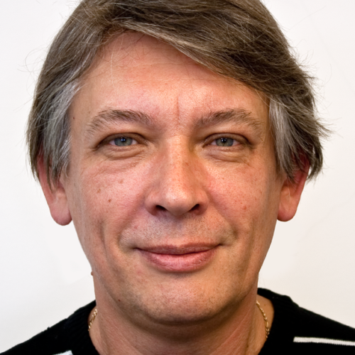 Николай Радиславович Воробьёв