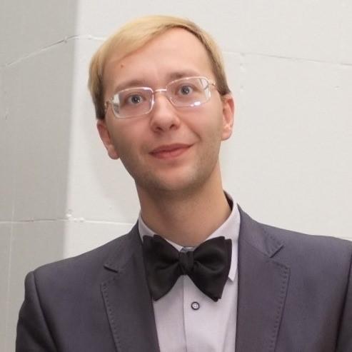 Алексей Михайлович Новосёлов