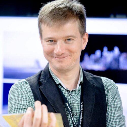 Константин Алексеевич Андреев