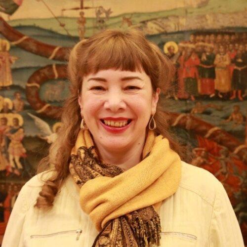 Ирина Николаевна Донина