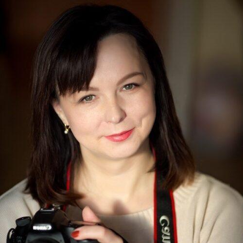 Людмила Николаевна Фоминская