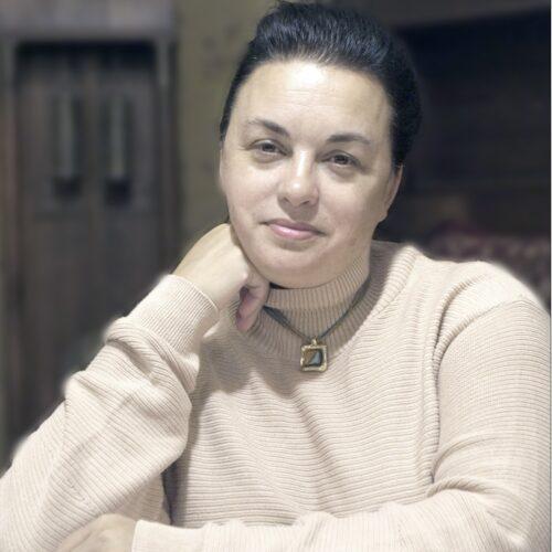 Виктория Владимировна Горбачева