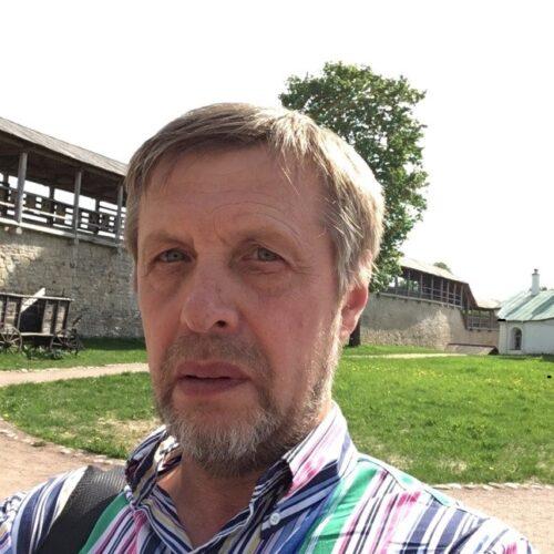 Алексей Николаевич Гузанов