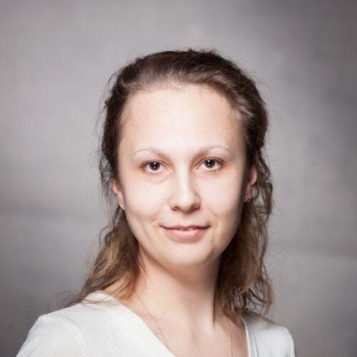 Наталия Петровна Карпухина