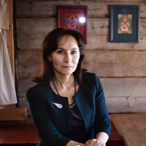 Наталья Олеговна Киршина