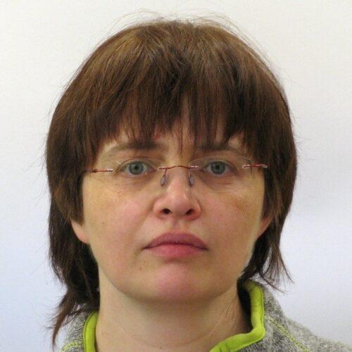 Ольга Ивановна Ламеко