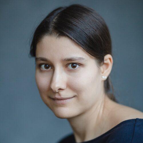 Анна Вадимовна Михайлова