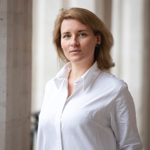 Марина Валерьевна Потанина