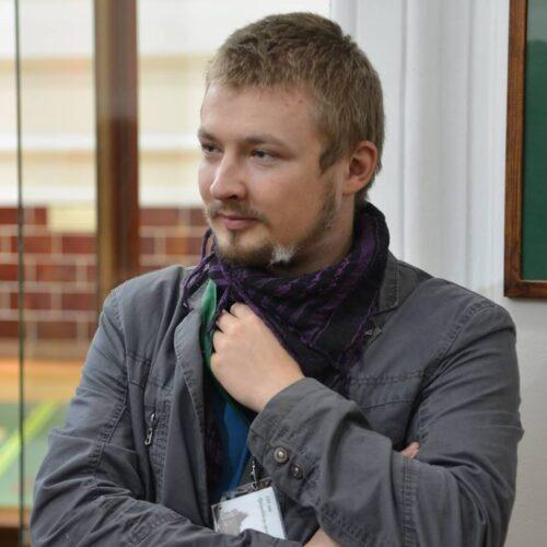 Клим Геннадьевич Правдин