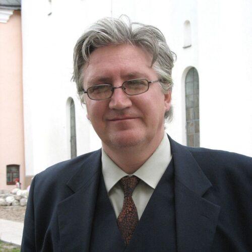 Юрий Юрьевич Александров