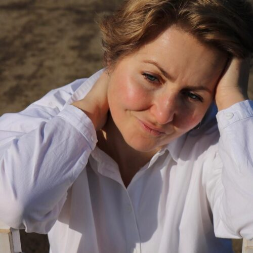 Олеся Владимировна Семенова