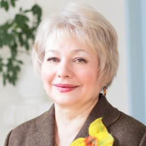 Людмила Михайловна Шляхтина