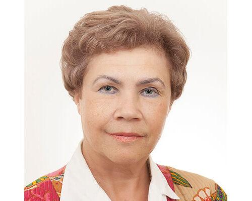 Елена Станиславовна Соболева
