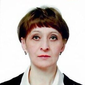 Ирина Евгеньевна Зайцева