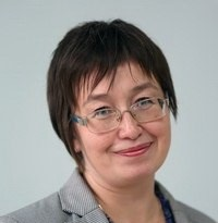 Юлия Владимировна Зиновьева
